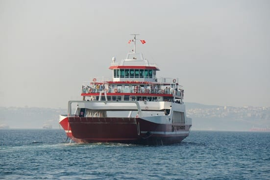 NPA has developed maritime homeland security and disaster management plans for ports and ferries.