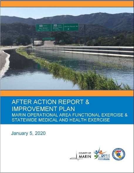 NPA helps officials plan the public health role in disaster preparedness
