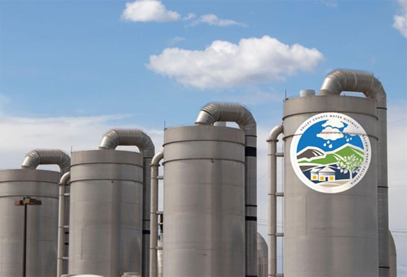 NPA provides water treatment plant emergency response plan consulting.
